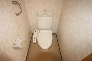 徳島 徳島大学 常三島 CELEB中徳島 一人暮らし セパレート トイレ