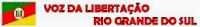 Rádio Deus é Amor - Voz da Libertação FM de Igrejinha RS ao vivo