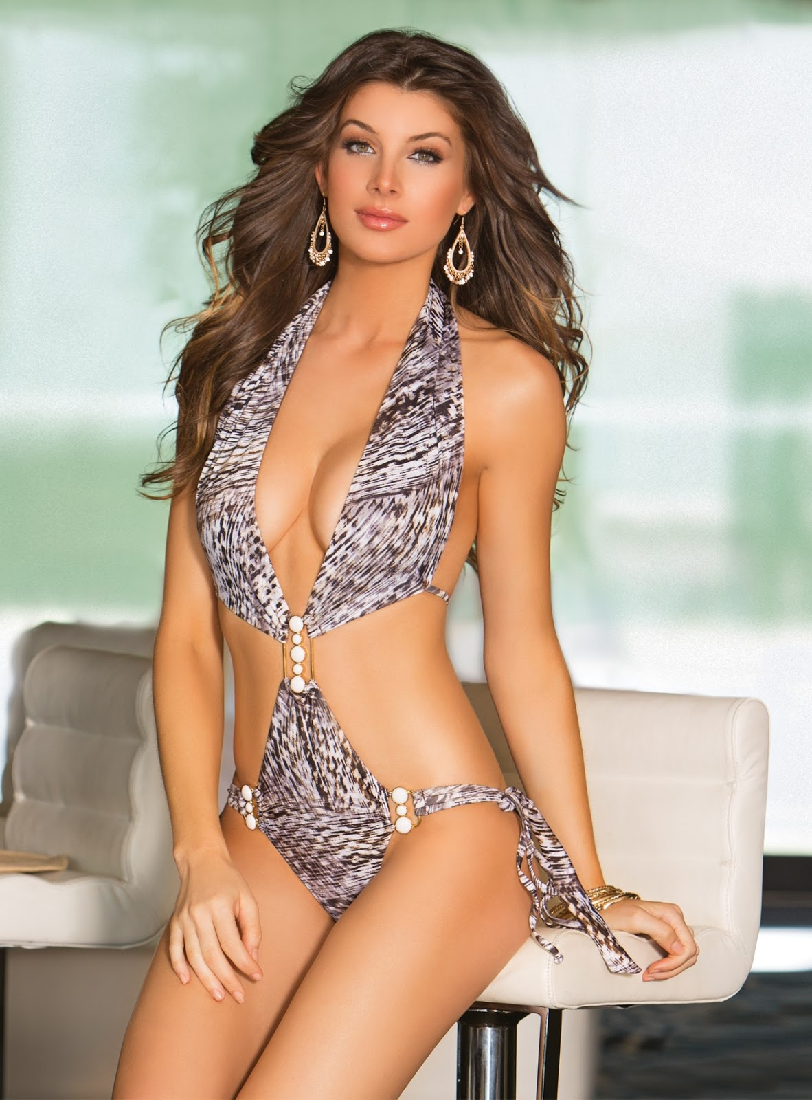 298db401ef Couture Carrie: Lovely Lady Lux Swimwear