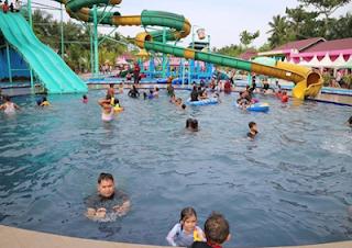 Waterpark Ria Langkat