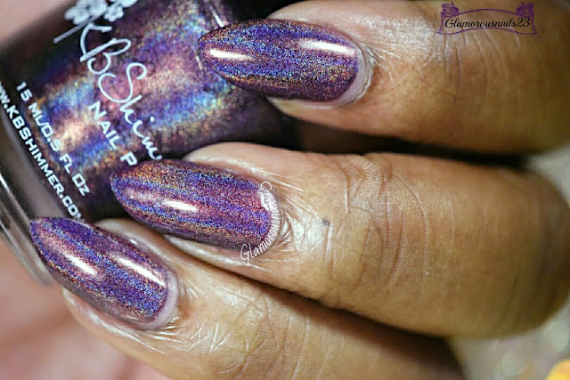 KBShimmer Fig-Get About It!