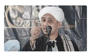 Habib Hayqal: Demi Allah! Mending Tak Berjilbab Tinggal di Kampung ketimbang Berjilbab Besar Joget-Joget TikTok