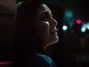 Niousha Jafarian en The Night