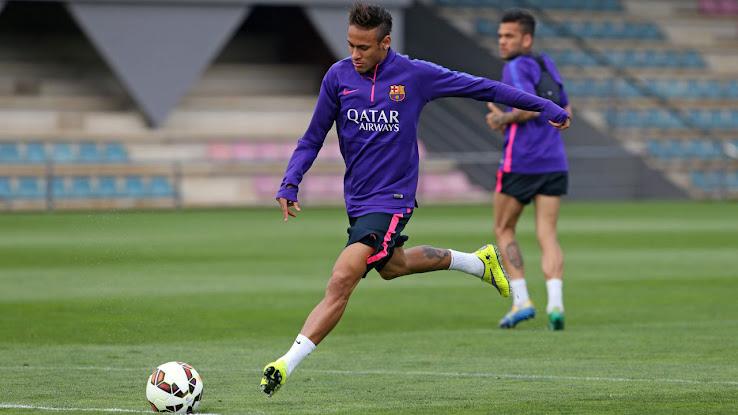 81b59f993e Nike vestirá al FC Barcelona de púrpura y rosa - La Jugada Financiera