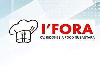 Lowongan CV. Indonesia Food Nusantara Pekanbaru Oktober 2019