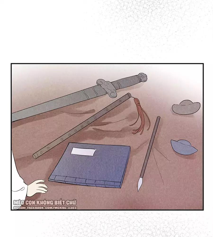 Kính Hoa Thương chap 23 - Trang 78