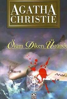 Agatha Christie - Ölüm Diken Üstünde