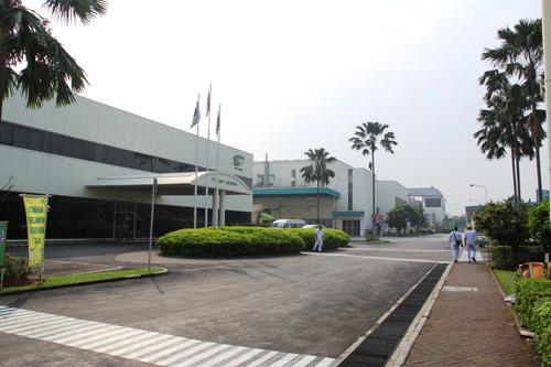 INFO Loker Terbaru Via Email PT.Sugity Creatives Indonesia MM2100 Cikarang