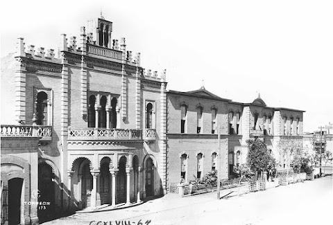 NOTICIAS Avanza restauración de la Casa Mudéjar