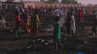 Bombers posing as hungry refugees kill 9 in Cameroon in suspected Boko Haram attack