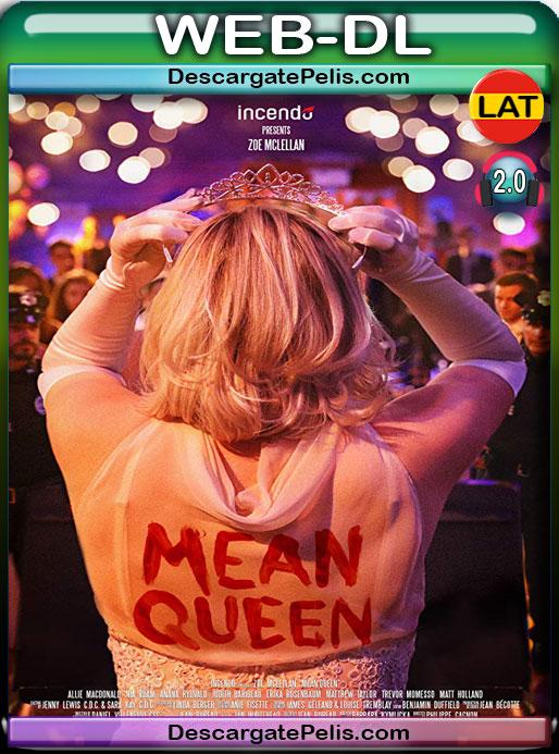 Mean Queen (2018) 1080P WEB-DL Latino