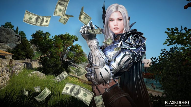 Farming Black Desert silver - this is the best way to farm in 2021