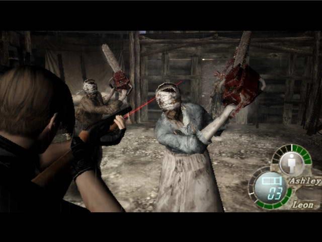 Cara Mengalahkan Boss di Resident Evil 4 | Cozeli.blogspot.com