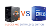Intel CPU VS AMD CPU Budget and entry level edition| Which one should you buy