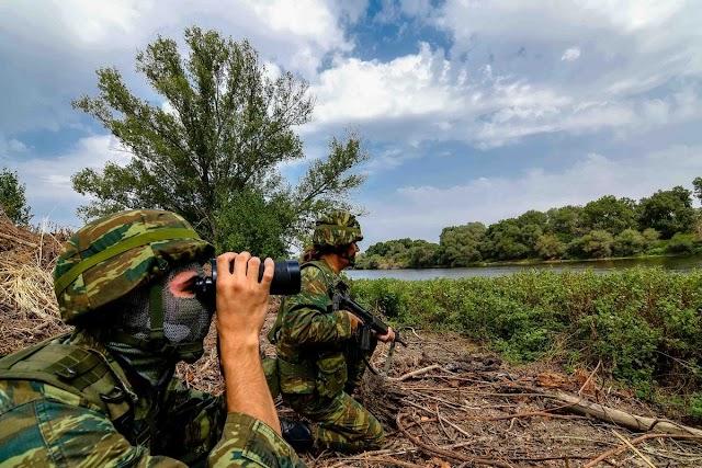 Έγγραφο προς Α/ΓΕΣ για καταστρατήγηση ωραρίου Στρατιωτικών στις Μονάδες του Έβρου