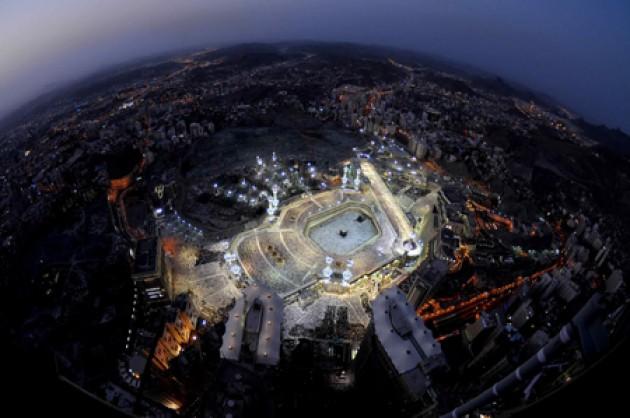 Matahari akan Melintas di atas Ka'bah, Saatnya Cek Arah Kiblat