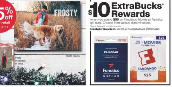 CVS Weekly Ad Preview 1117-1123 Page 19
