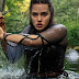 Újabb előzetest kapott az Artúr mondakörre épülő Cursed - Katherine Langforddal a főszerepben