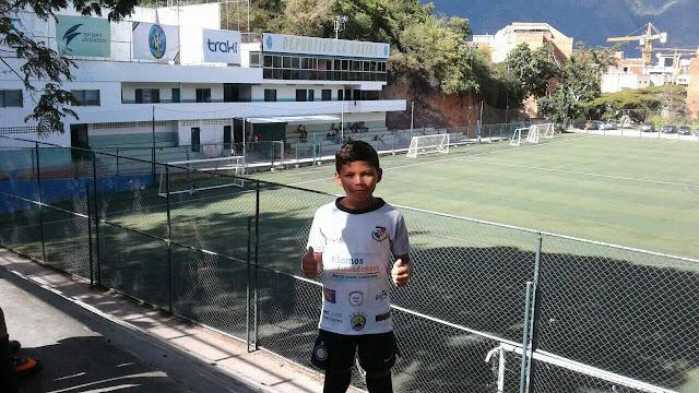 APURE: Jugador de Puerto Páez probó y quedó en Deportivo La Guaira