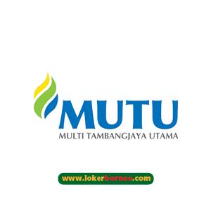 Lowongan Kerja Kalteng Pt Multi Tambangjaya Utama Loker Kalimantan