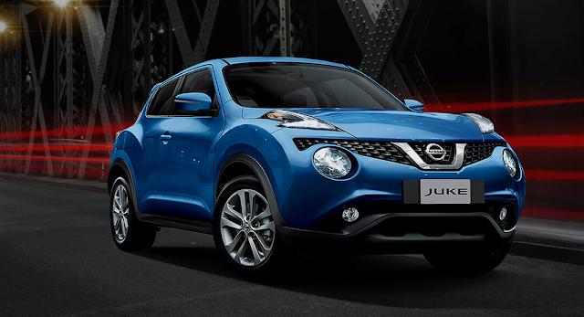 Spesifikasi dan Harga Nissan Juke Terbaru