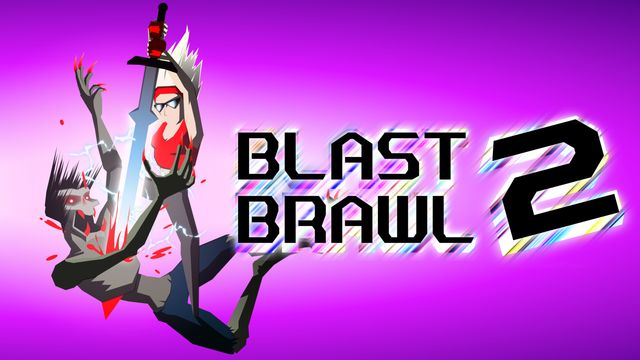 Blast Brawl 2 v1.5.4 NSP XCI For Nintendo Switch