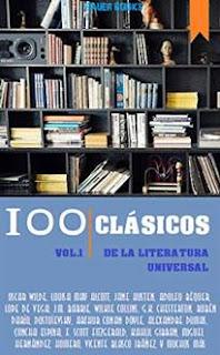 100 Clásicos de la Literatura Universal: Vol.1