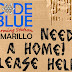 Code Blue Warming Station in need of new location