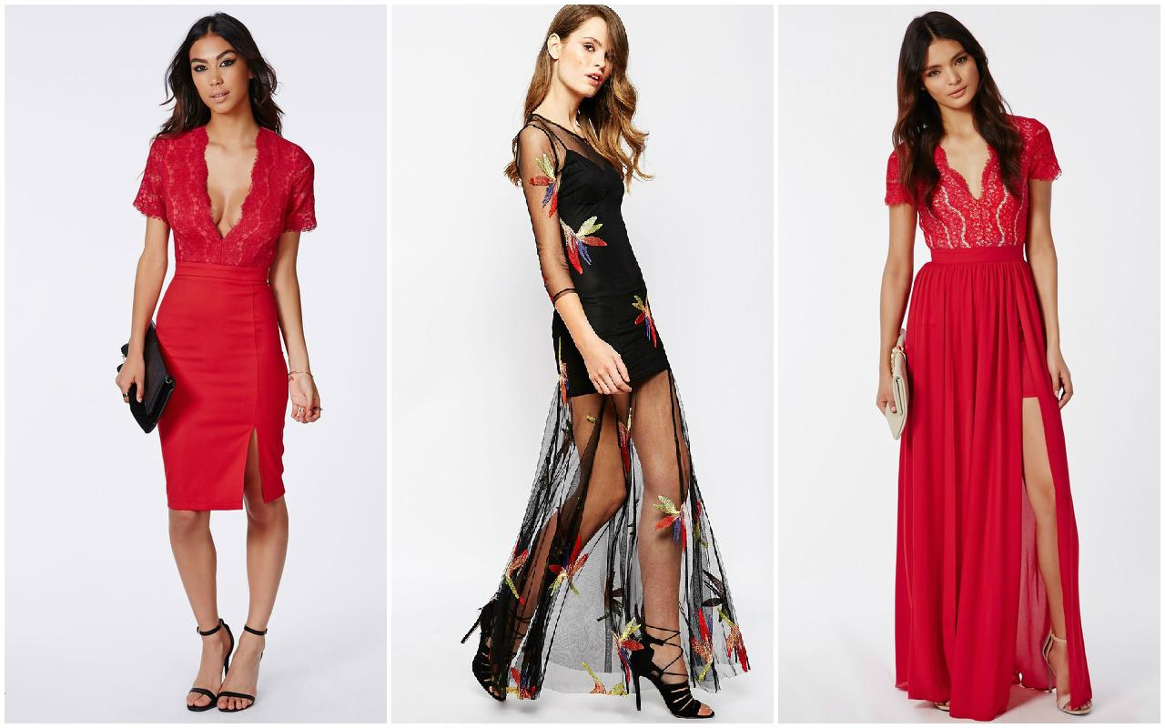Venta vestido de fiesta online