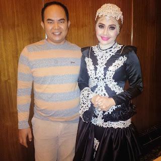 Artis Penyanyi Dangdut Melayu Iyeth Bustami
