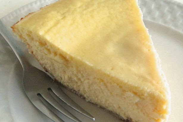 Ricotta Lemon Pie Recipe