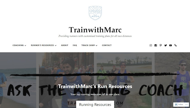 TRAIN WITH MARC