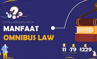 UU Cipta Kerja Berkontribusi Positif Bagi UMKM