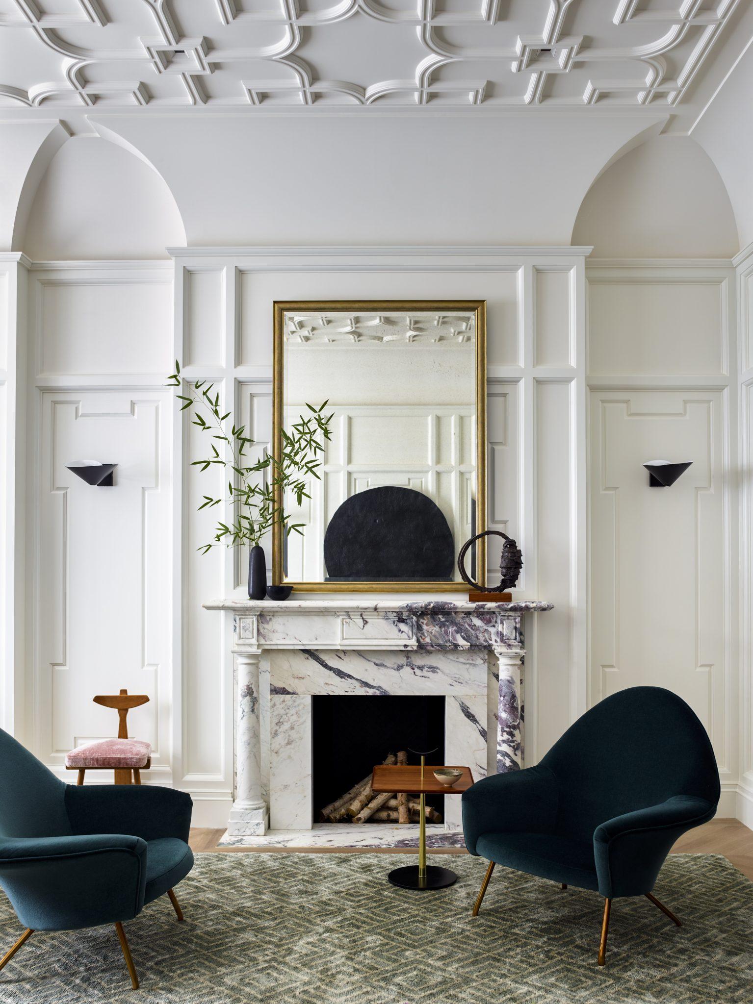 Books: Interiors   Atelier AM by Alexandra & Michael Misczynski