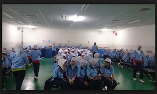 Operator Produksi - PT Epson Indonesia Indonesia