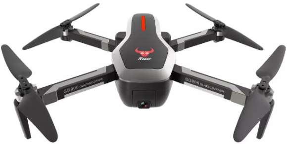 SG906 Drone GPS 5G FPV 4K Camera sg906 drone aircraft RC quadcopter