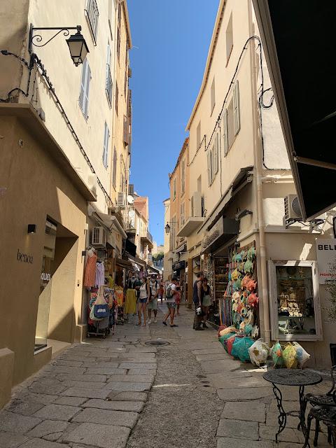 voyage en Corse, Calvi, vacances, les petites bulles de ma vie