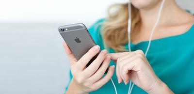 Débloquer la musique en streaming sur smartphone