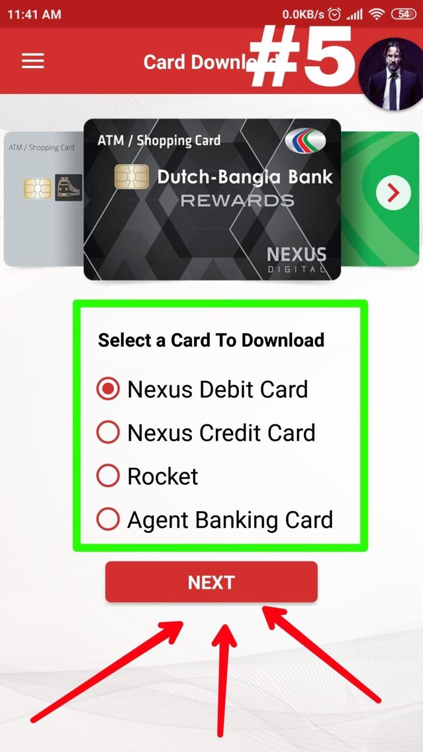 [DBBL] Nexuspay একাউন্ট খোলা এবং কার্ড এড যেভাবে করবেন [ How to open a Nexuspay account]