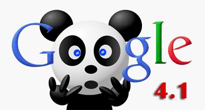 Google Rilis Update Algoritma Panda 4.1