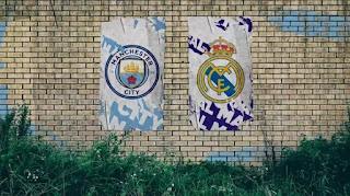 «Манчестер Сити» — «Реал Мадрид»: прогноз на матч, где будет трансляция смотреть онлайн в 22:00 МСК. 07.08.2020г.