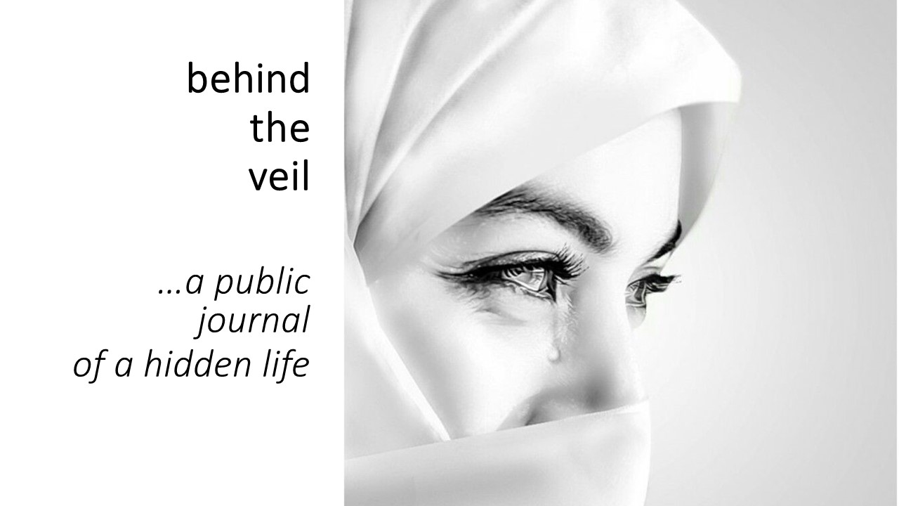 Behind the Veil: