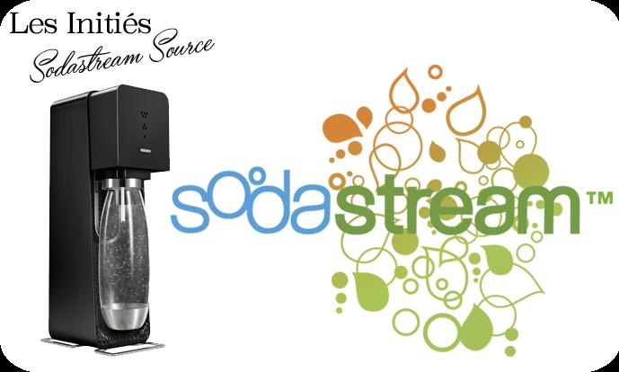 Sodastream Source Test et Avis