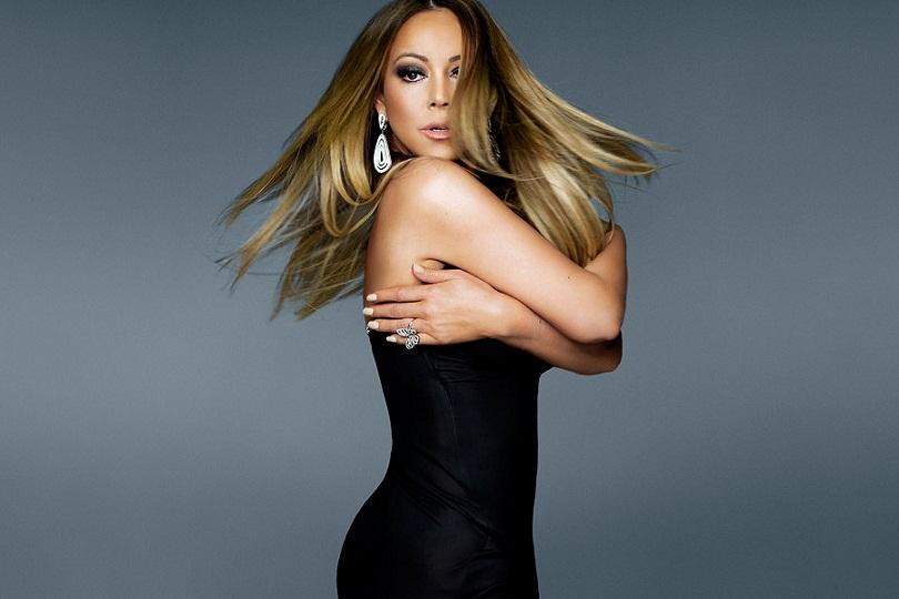 Daftar Album dan Judul Lagu Mariah Carey