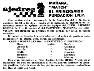 Diario de Lérida, 22/2/1969