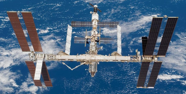 Cooling technology developed at WPI has undergone a successful long-term test aboard the International Space Station