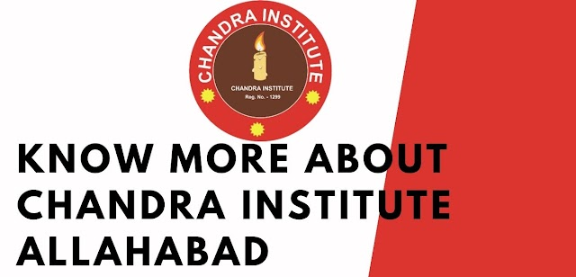 Chandra Institute Allahabad