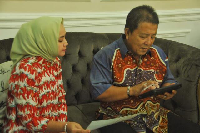 Gubernur Arinal Ajak Masyarakat Lampung Sukseskan Sensus Penduduk Tahun 2020