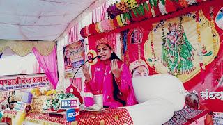 कलयुग में मनुष्य को करनी का फल तत्काल ही भोगना पड़ता है - देवी संध्या जी