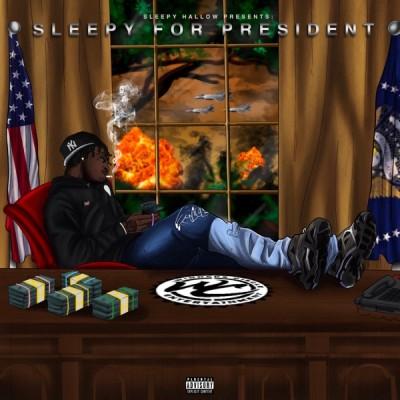 Sleepy Hallow - Sleepy For President (2020)
